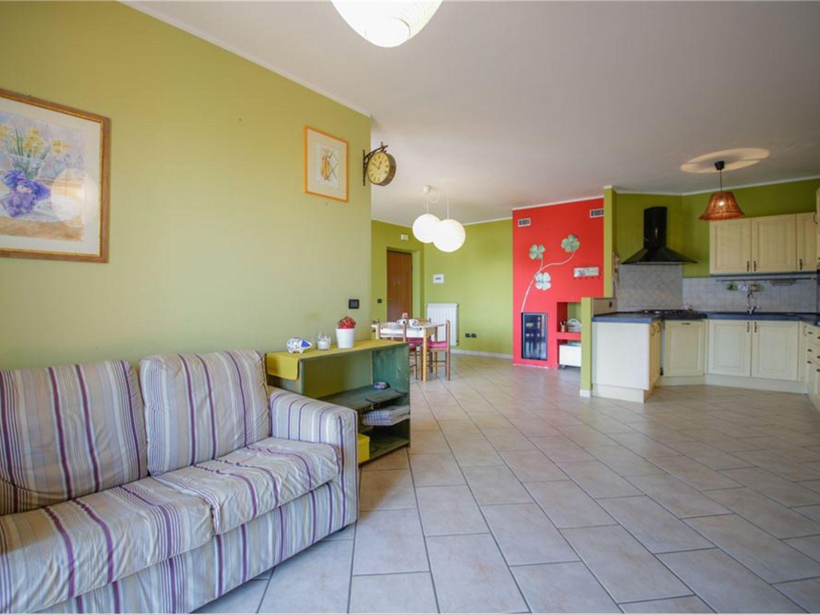 Appartamento Ortona, CH Vendita - Foto 2