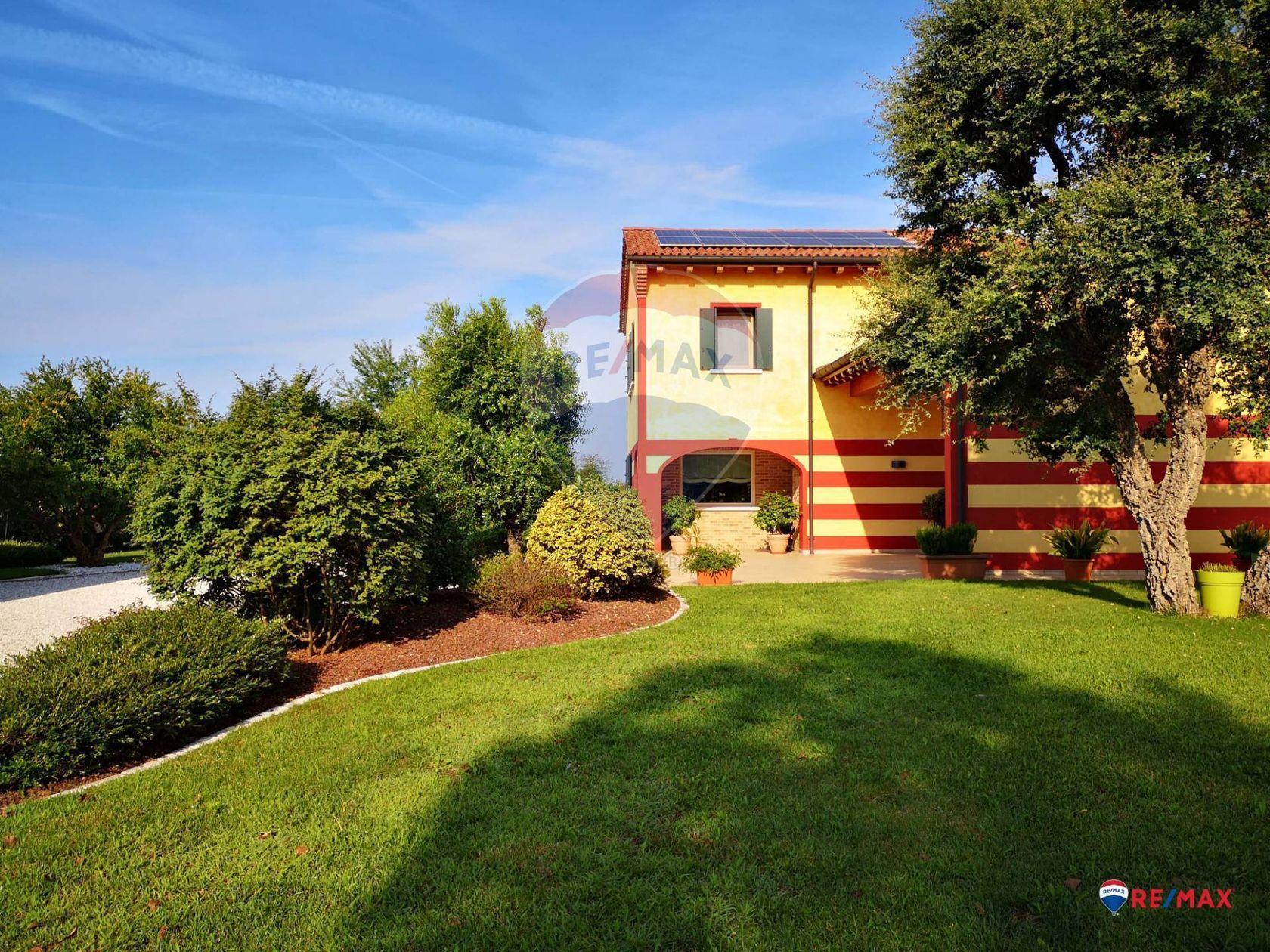 Villa singola Castelminio, Resana, TV Vendita - Foto 8