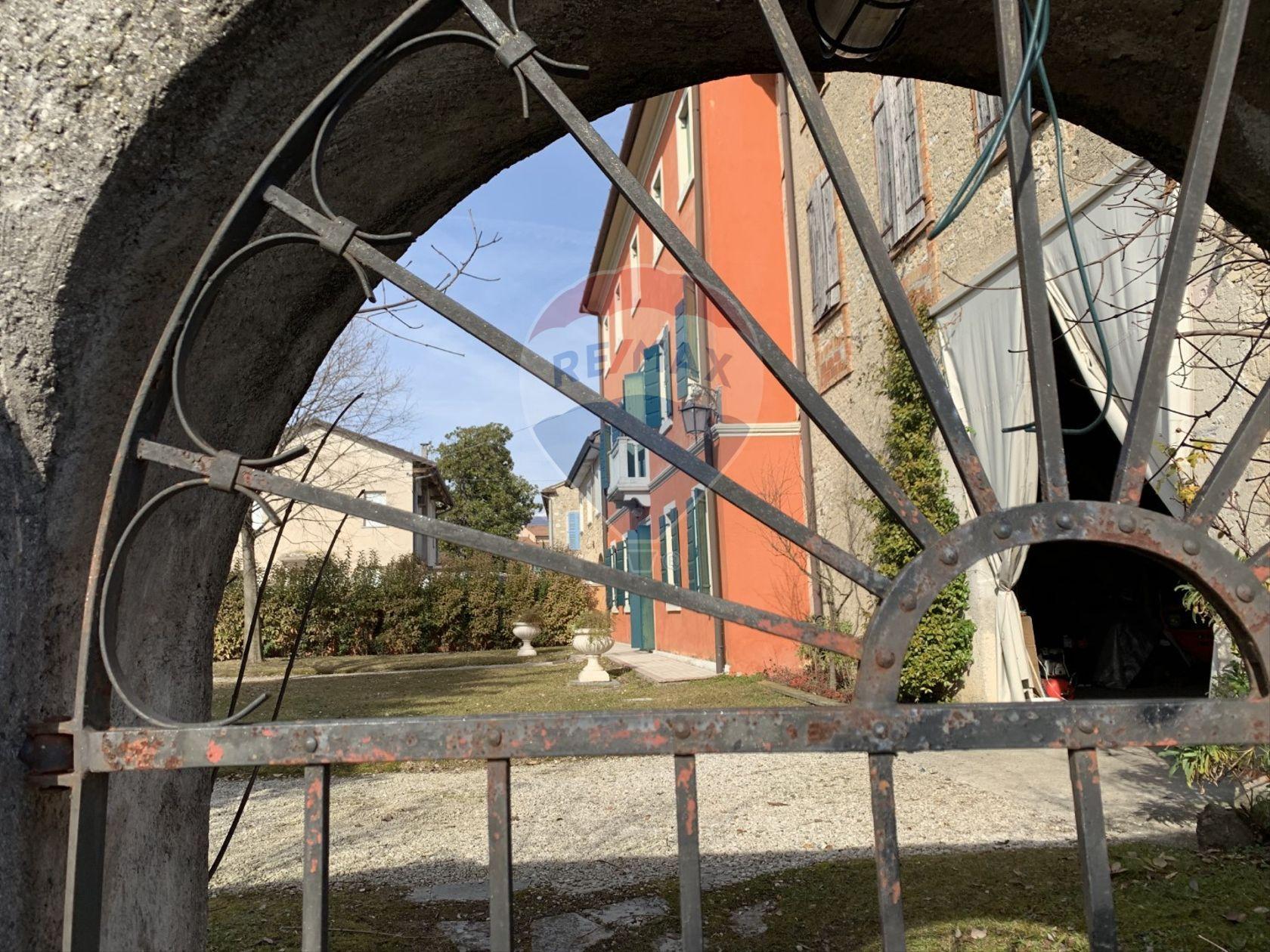 Villa singola Scomigo, Conegliano, TV Vendita - Foto 22