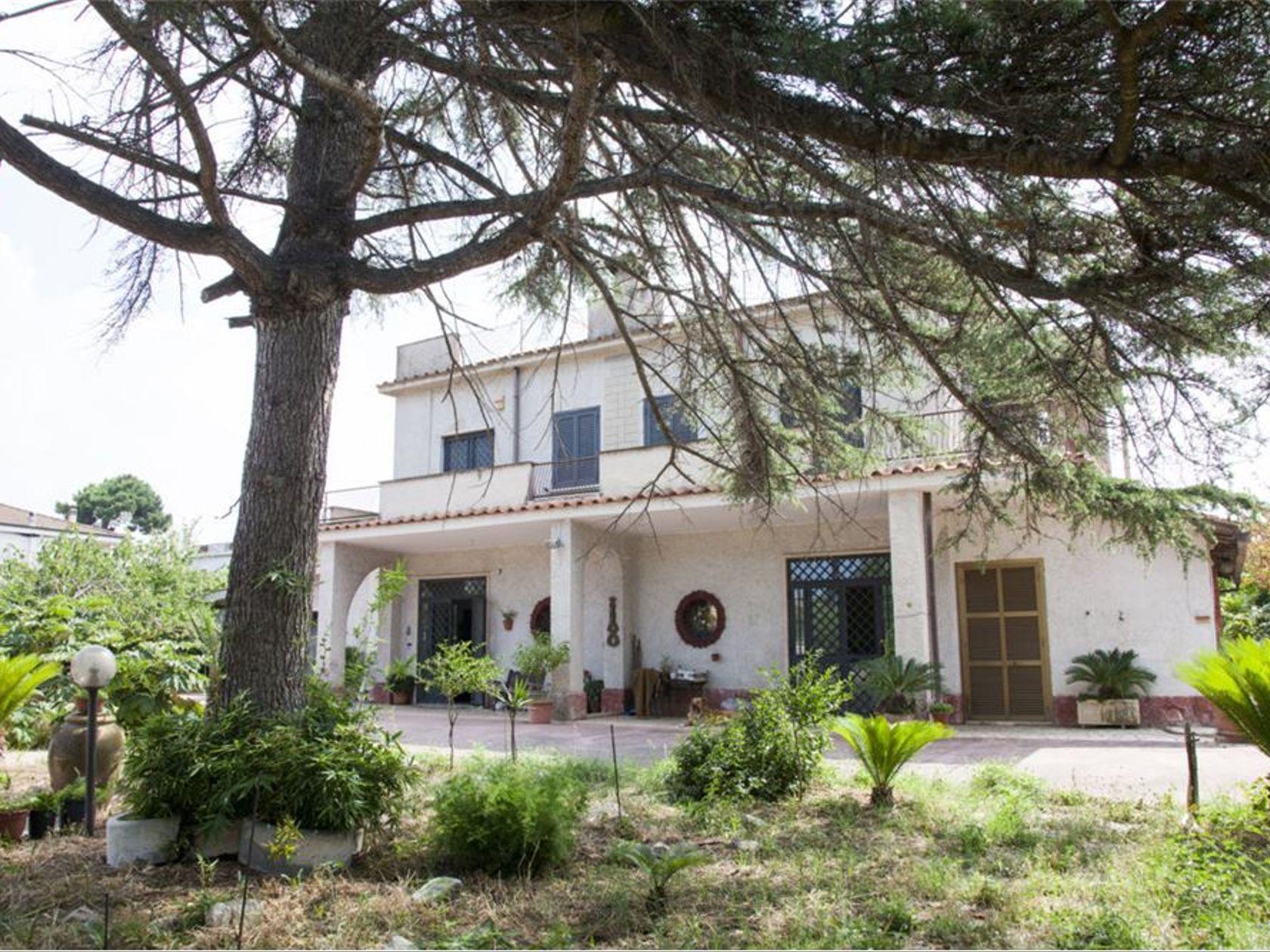 Villa singola Lavinio Lido di Enea, Anzio, RM Vendita - Foto 4
