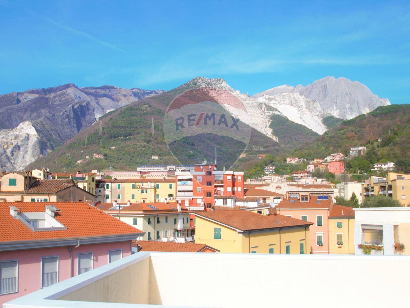 Appartamento Carrara, MS Vendita - Foto 22