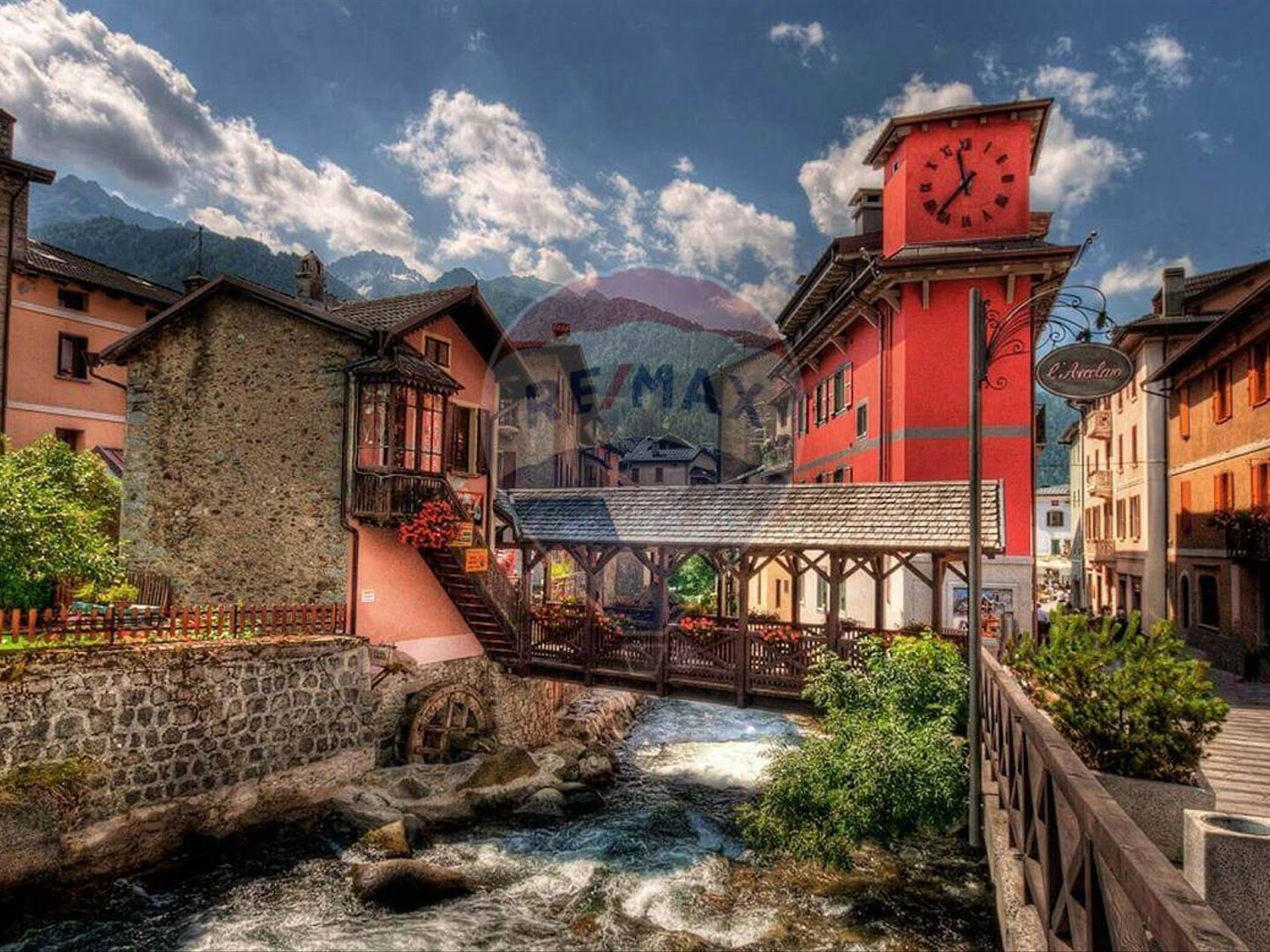 Albergo/Hotel Ponte di Legno, BS Vendita - Foto 3