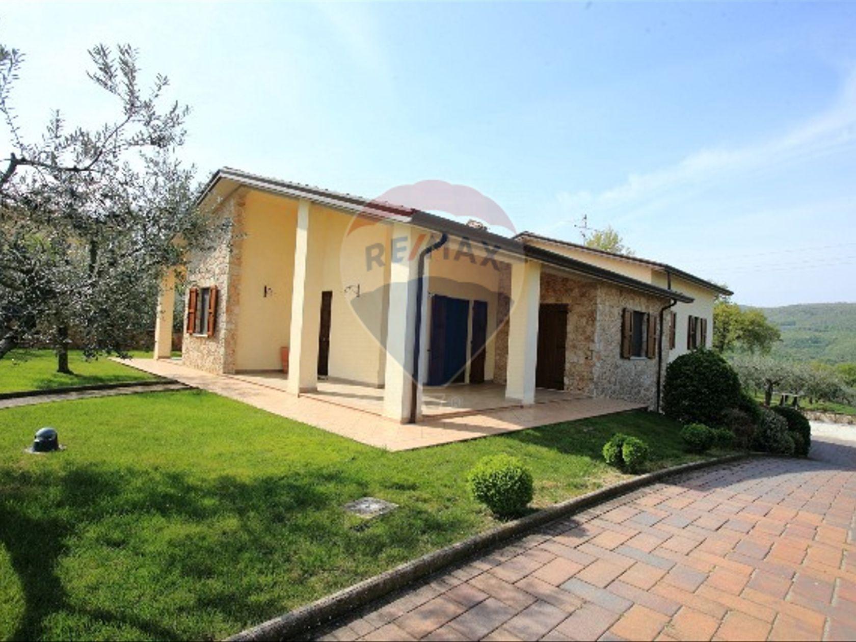 Villa singola Marcellano, Gualdo Cattaneo, PG Vendita - Foto 9