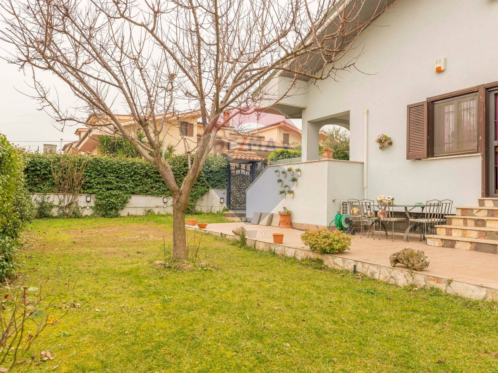Villa o villino Marco Simone, Guidonia Montecelio, RM Vendita - Foto 43