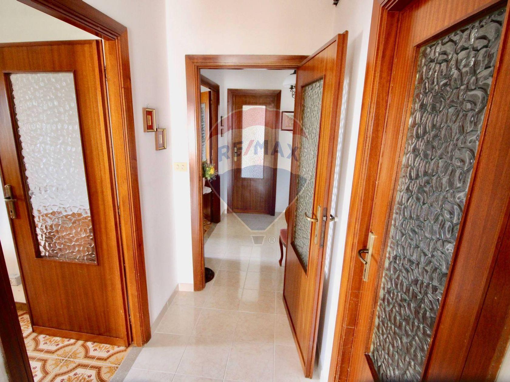 Appartamento Ss-monte Rosello Basso, Sassari, SS Vendita - Foto 42