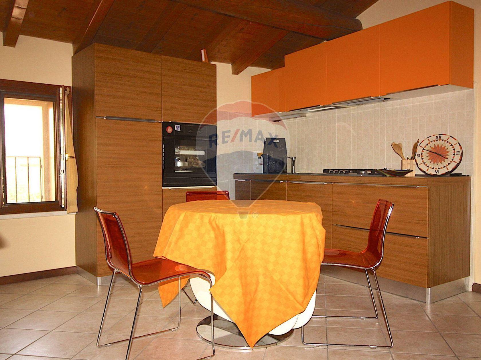 Appartamento Valeggio sul Mincio, VR Vendita - Foto 5