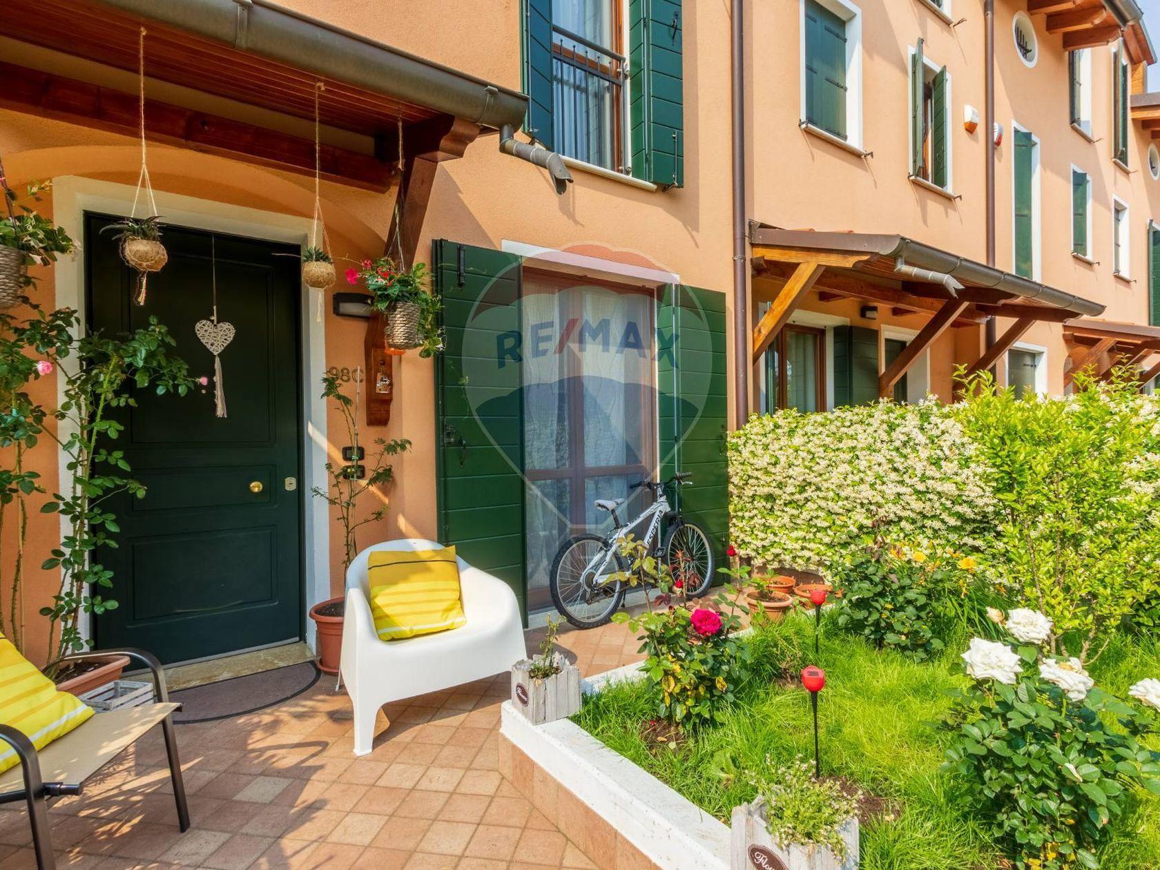 Porzione di casa Oltre Brenta, Noventa Padovana, PD Vendita - Foto 12
