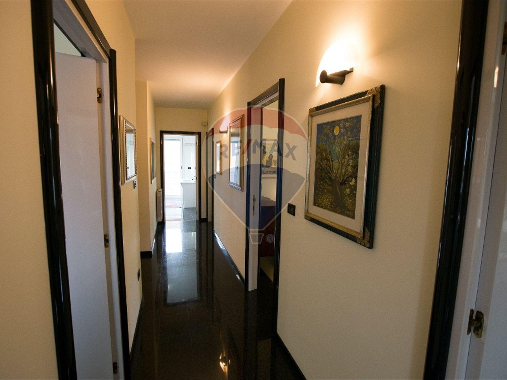 Villa singola Pescara-colle Del Telegrafo, Pescara, PE Vendita - Foto 15
