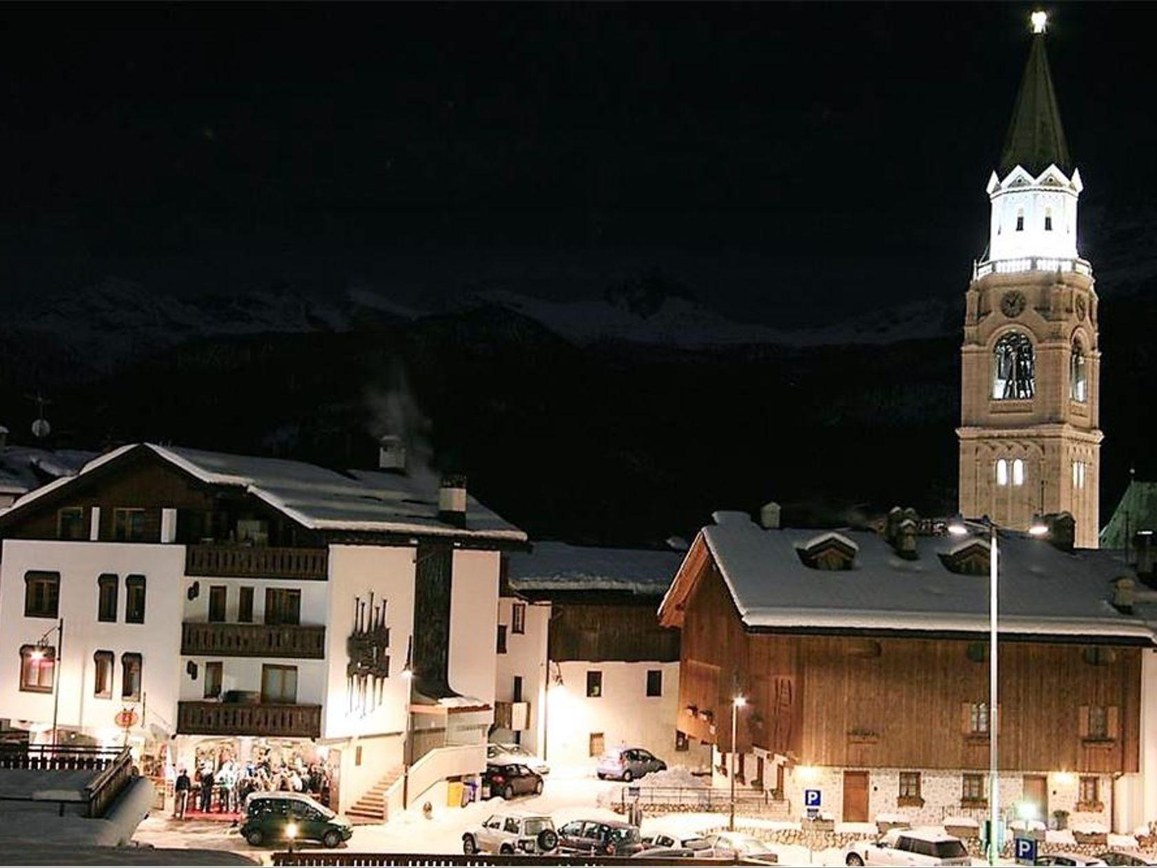 Appartamento Cortina d'Ampezzo, BL Vendita - Foto 3