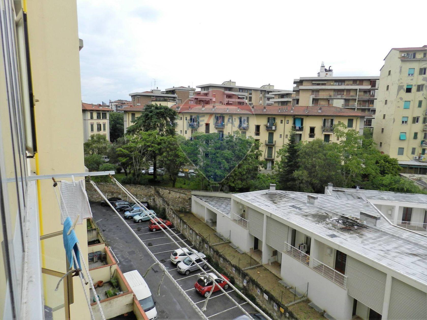 Appartamento Firenze - Porta A Prato San Jacopino Fortezza, Firenze, FI Vendita - Foto 23
