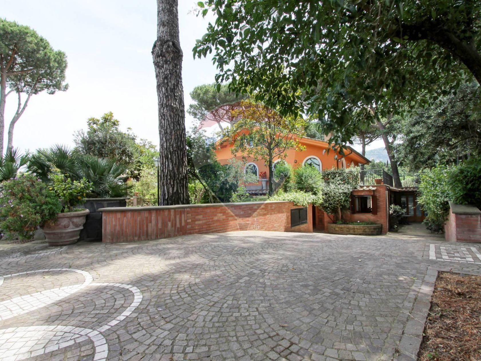 Villa singola Grottaferrata, RM Vendita - Foto 4