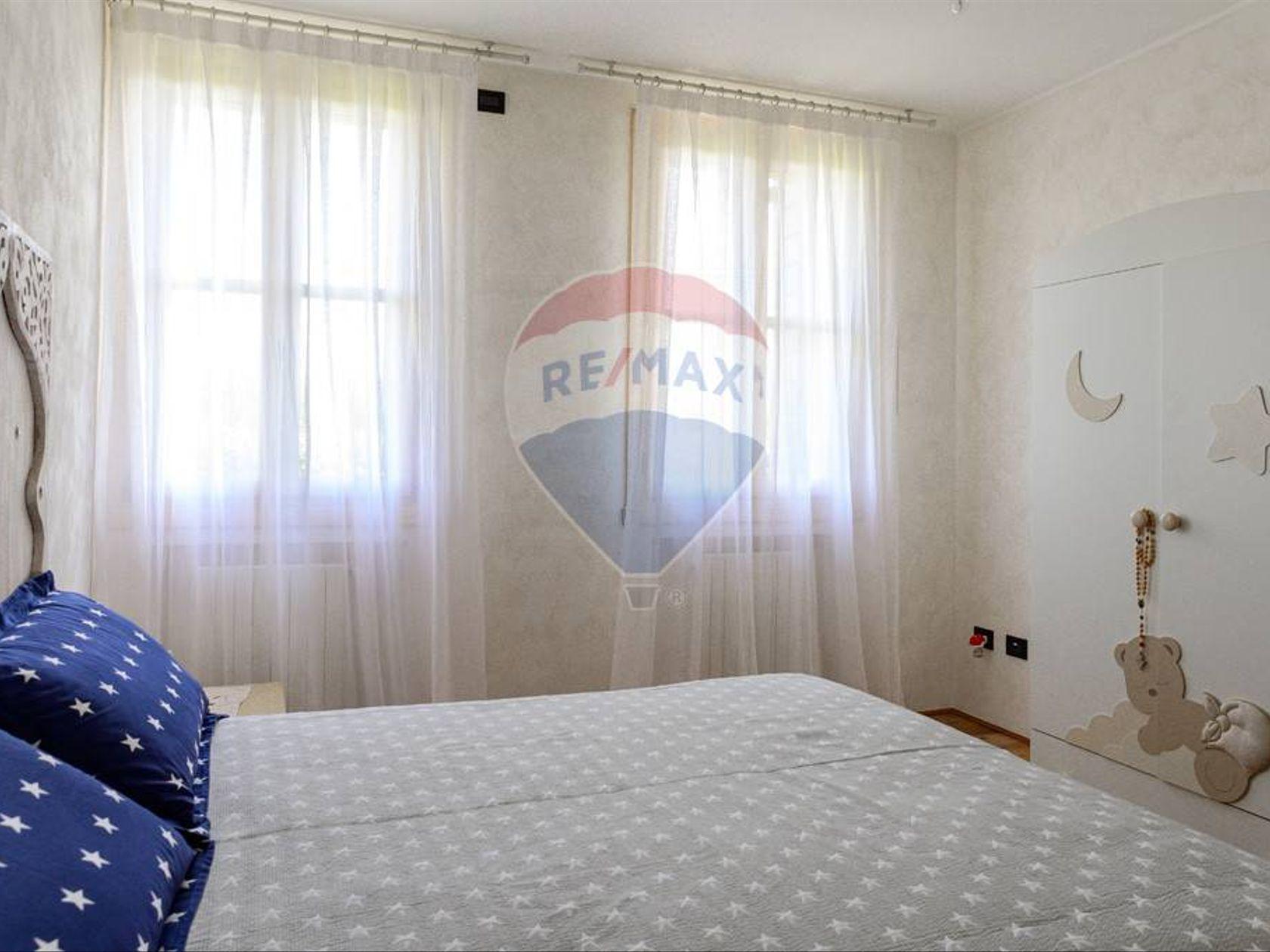 Villa singola Legnaro, PD Vendita - Foto 29
