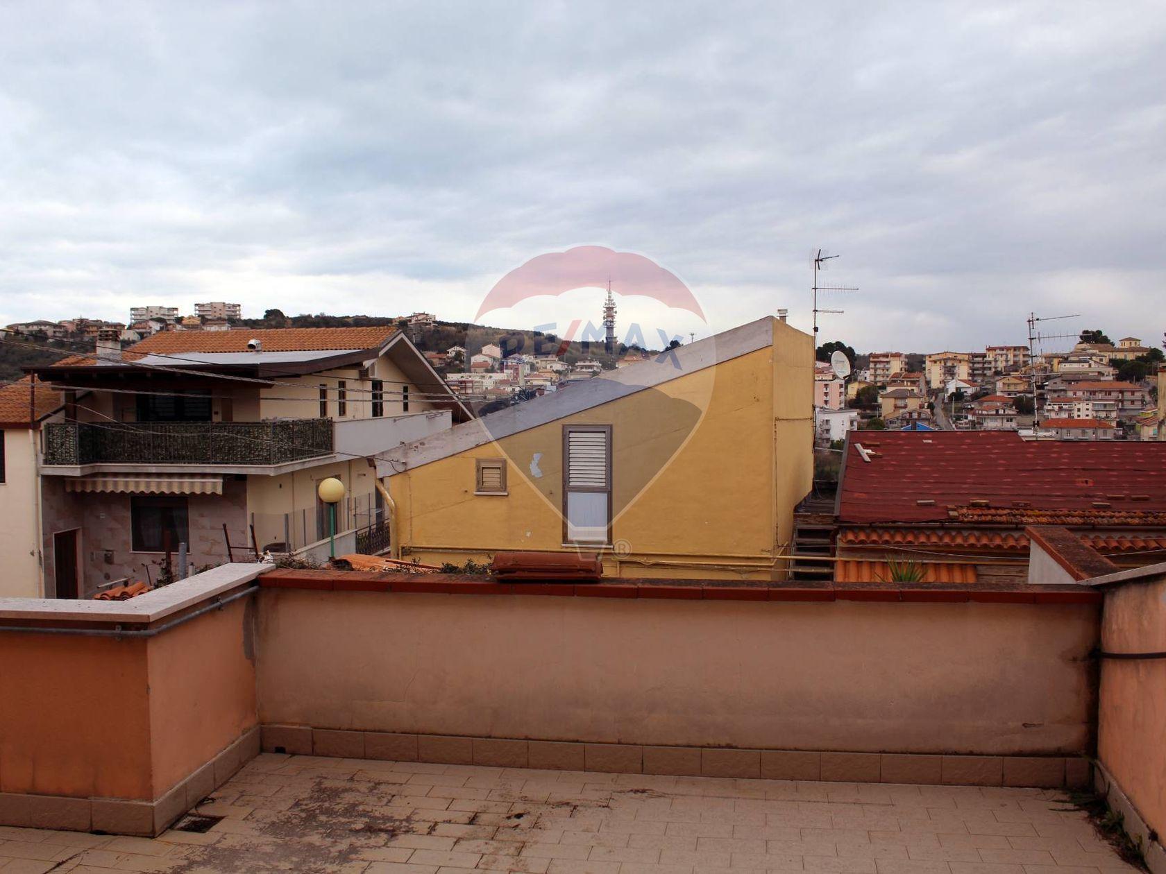 Casa Semindipendente Pescara-colle Innamorati, Pescara, PE Vendita - Foto 22