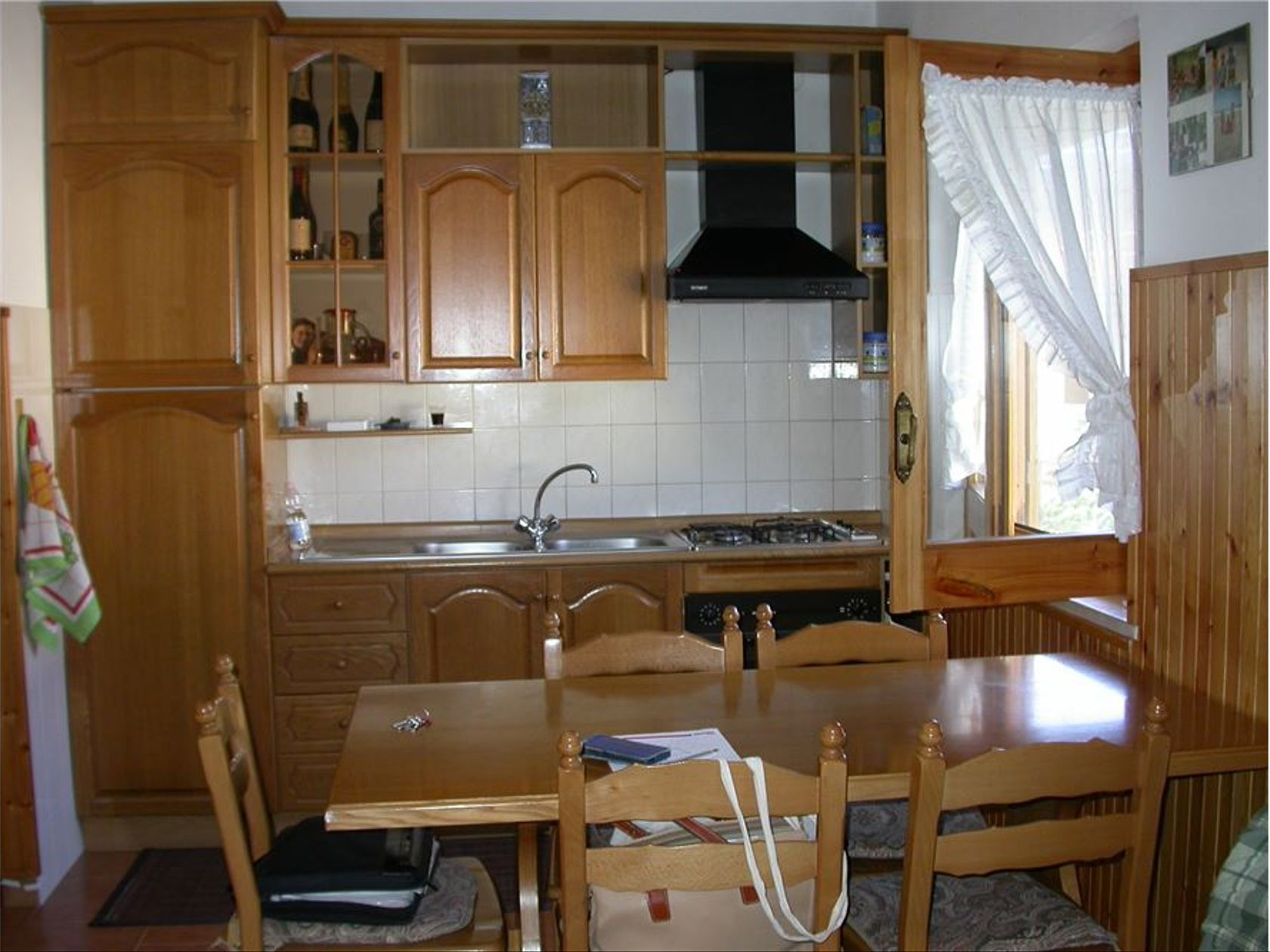 Appartamento Alfedena, AQ Vendita - Foto 11