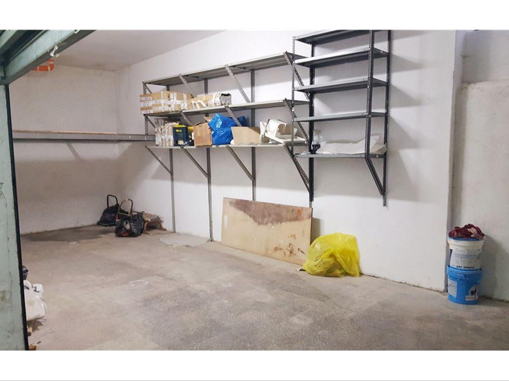 Garage/Box Roma-montesacro Talenti, Roma, RM Vendita - Foto 6