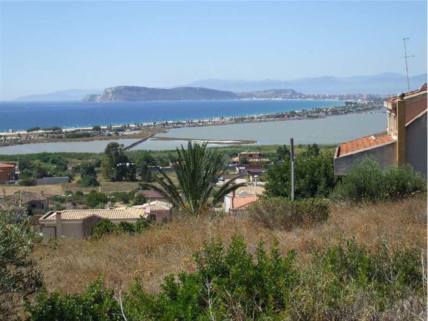 Terreno Edificabile Zona Margine Rosso, Quartu Sant'Elena, CA Vendita