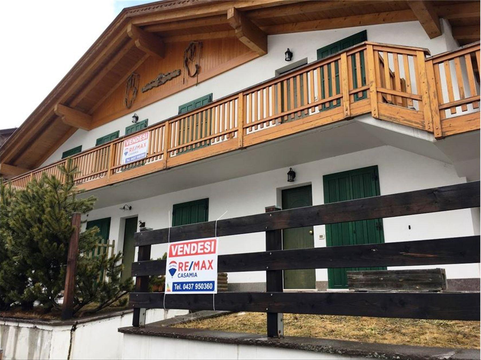 Appartamento Zoldo Alto, BL Vendita - Foto 15