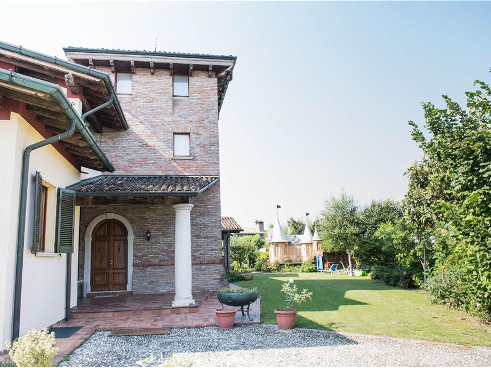 Villa singola Leno, BS Vendita - Foto 2