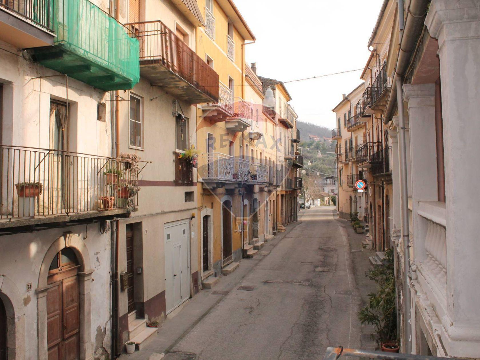 Casa Semindipendente Bomba, CH Vendita - Foto 9
