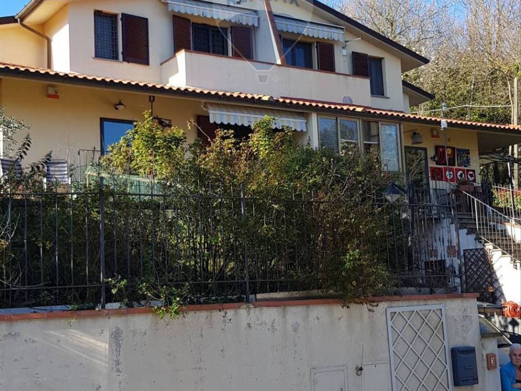Casa Indipendente Mangona, Barberino di Mugello, FI Vendita - Foto 3