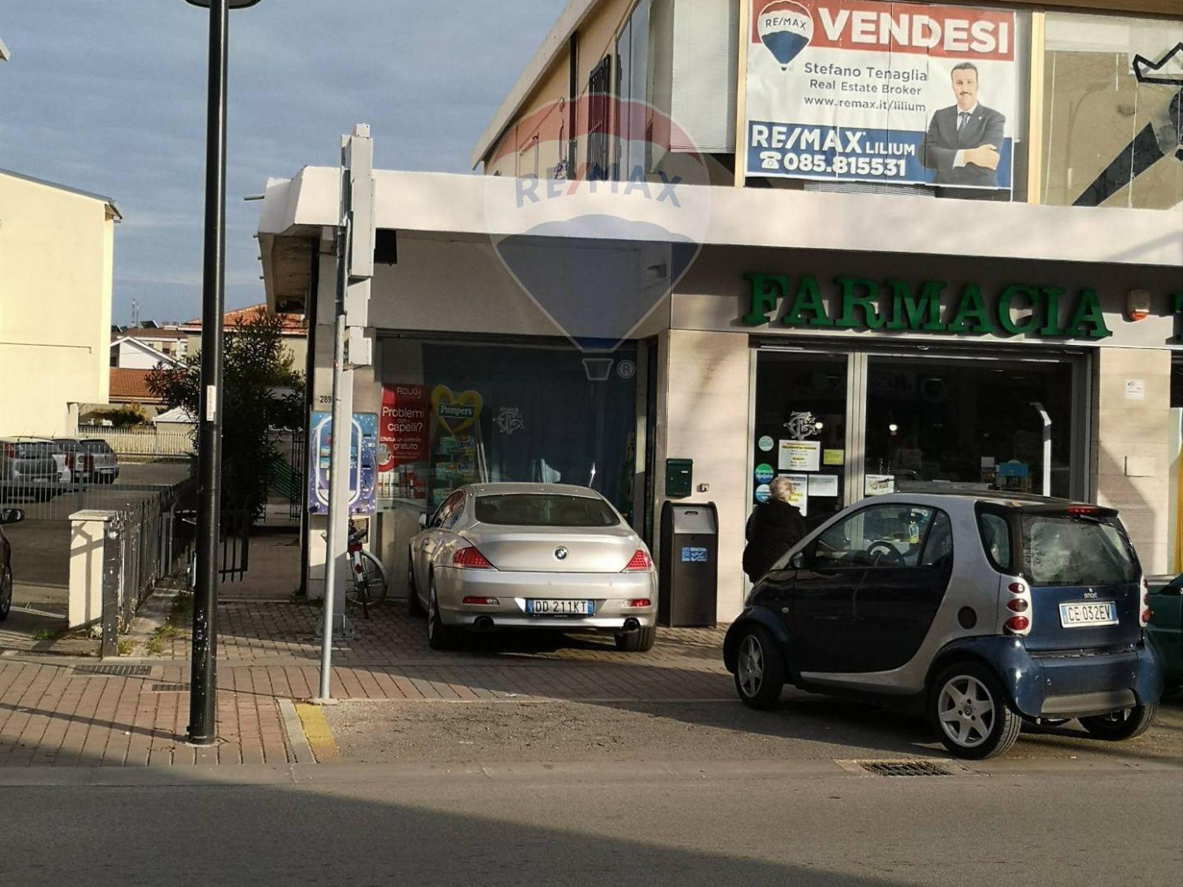Locale Commerciale Pescara-aeroporto, Pescara, PE Vendita - Foto 28