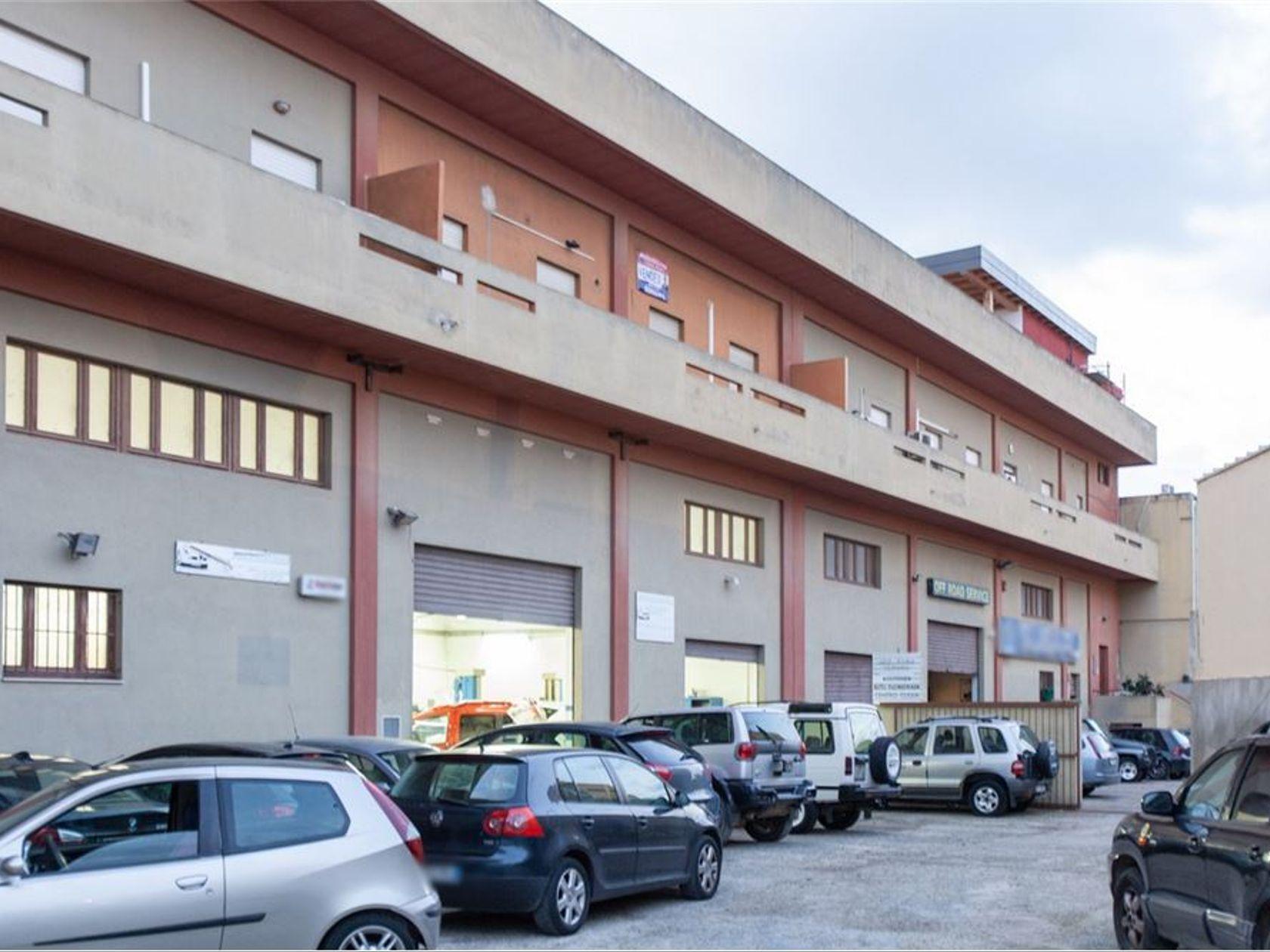 Ufficio Genneruxi, Cagliari, CA Affitto - Foto 21