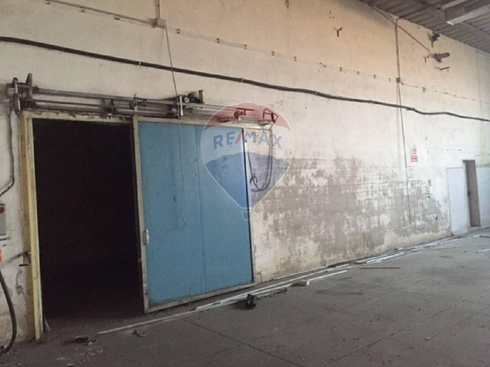 Capannone Industriale Salizzole, VR Vendita - Foto 5