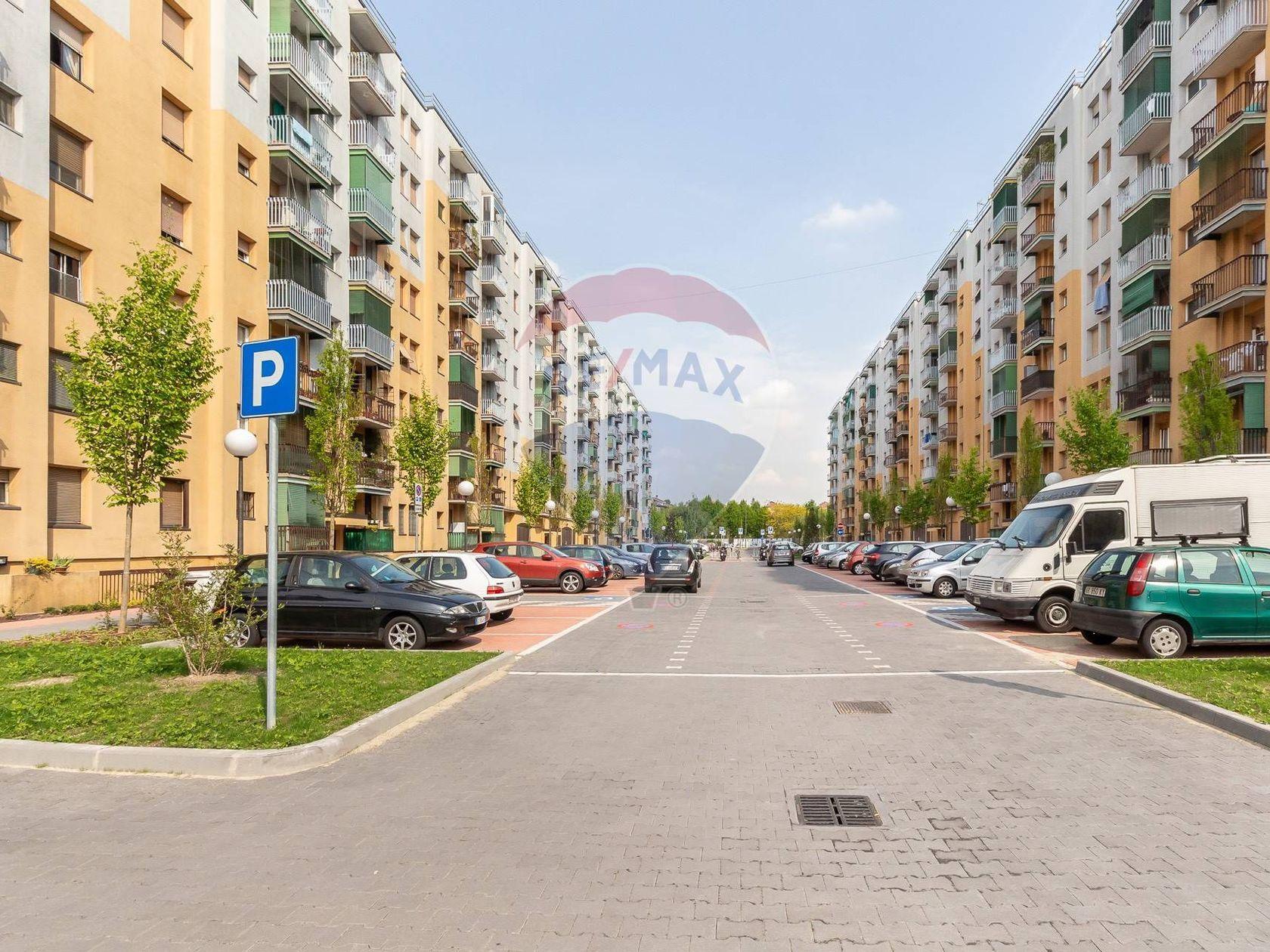 Appartamento Milano-certosa Quarto Oggiaro Villapizzone, Milano, MI Vendita - Foto 22