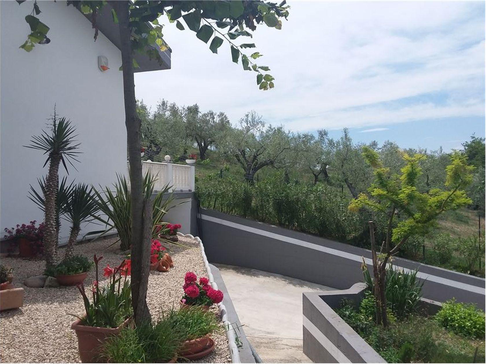 Villa singola Cappelle sul Tavo, PE Vendita - Foto 24