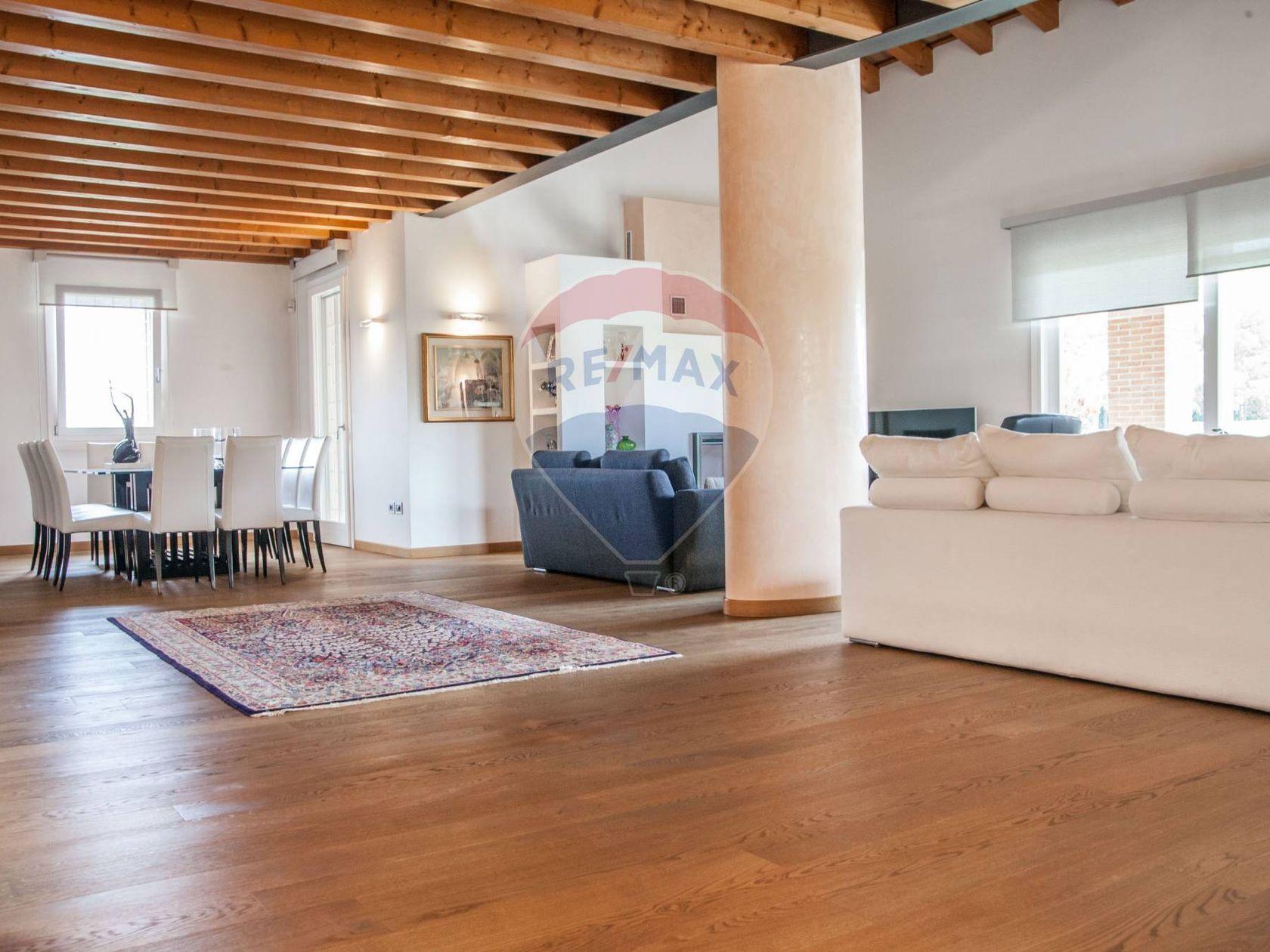 Villa singola Sant'Andrea, Campodarsego, PD Vendita - Foto 3
