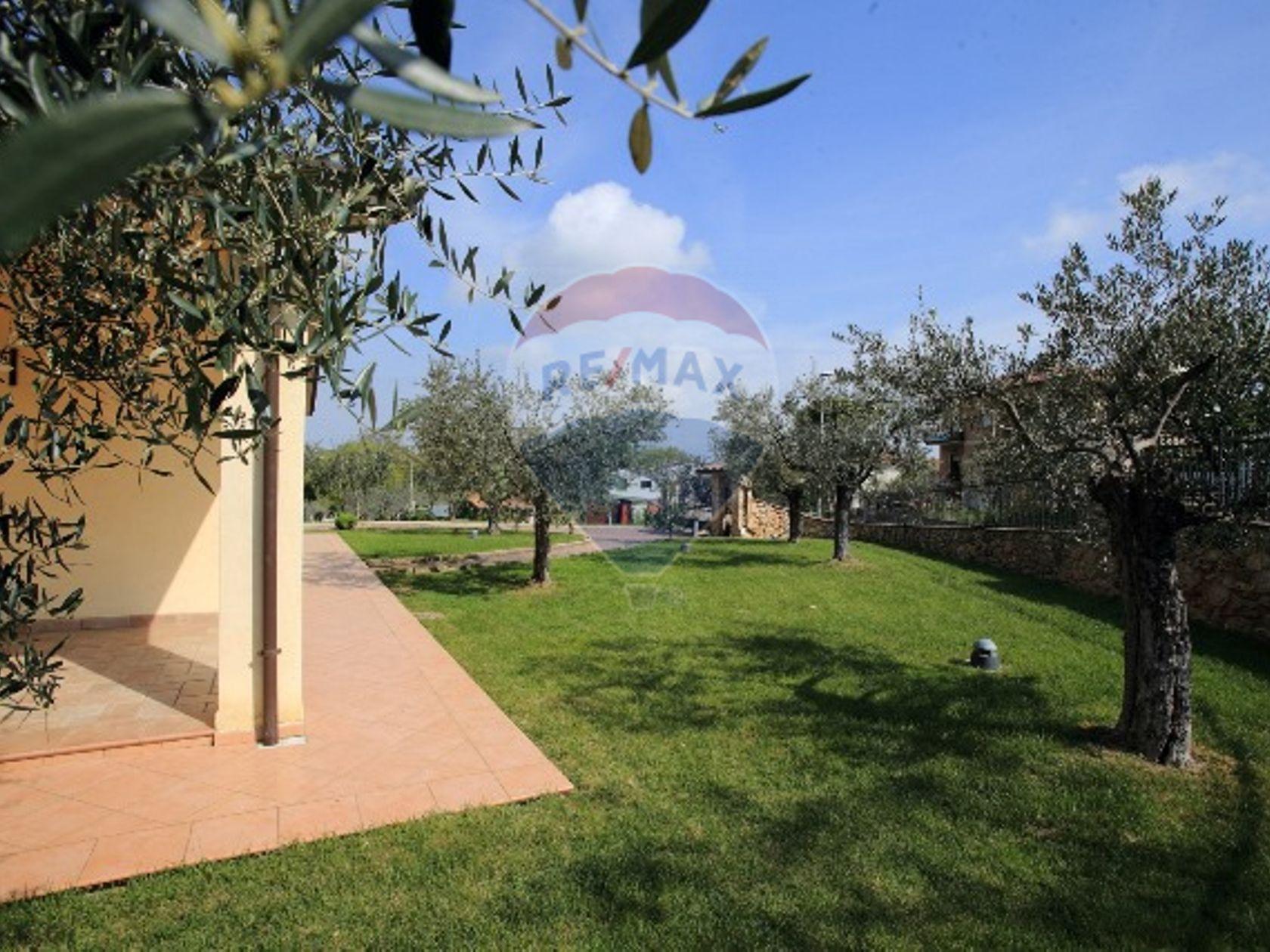 Villa singola Marcellano, Gualdo Cattaneo, PG Vendita - Planimetria 4