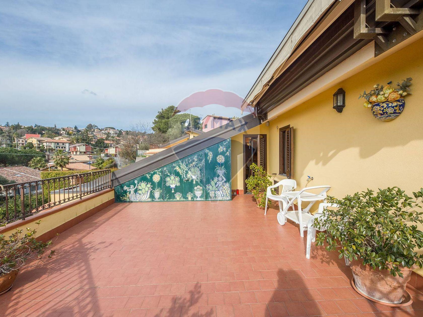 Villa singola Viagrande, CT Vendita - Foto 20