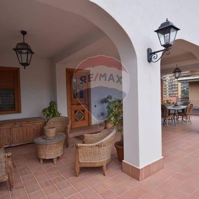 Villa singola Sant'Agata li Battiati, CT Vendita - Foto 5