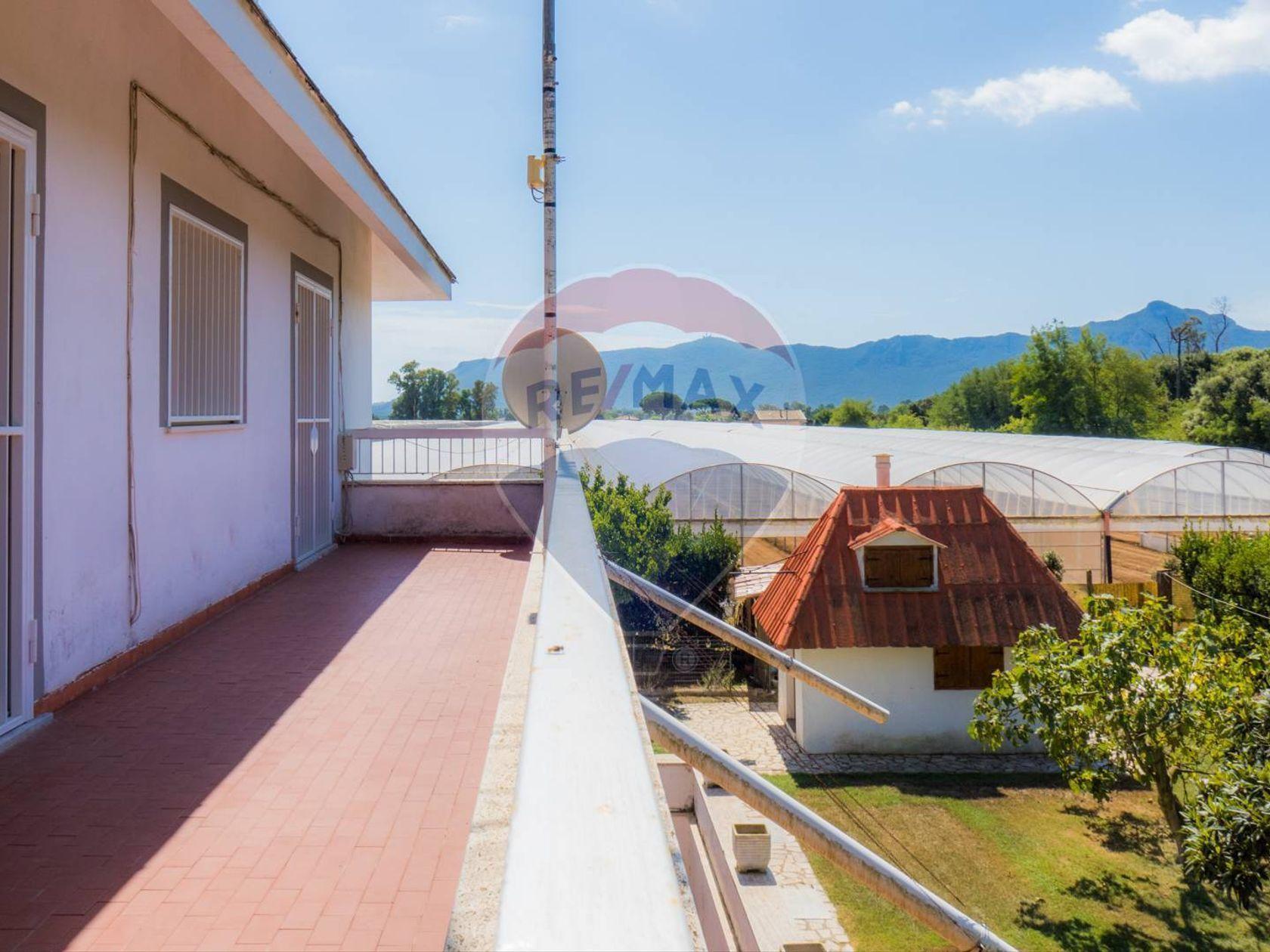 Villa singola Terracina, LT Vendita - Foto 32