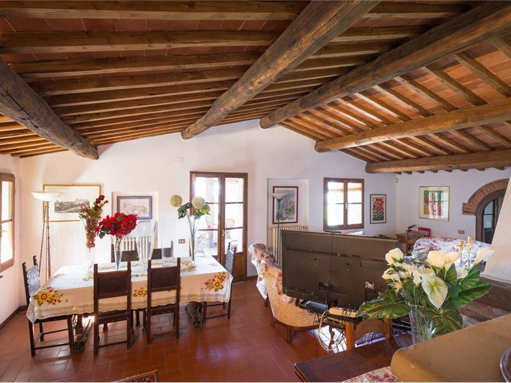 Casa Indipendente Reggello, FI Vendita - Foto 7