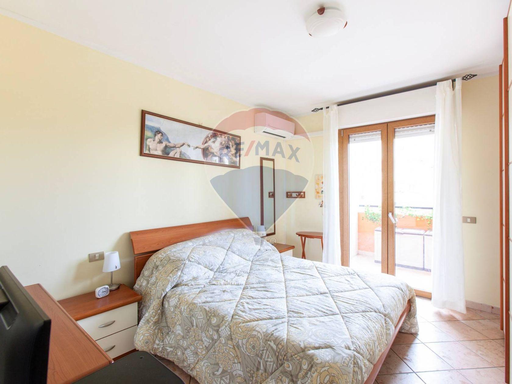 Appartamento Zona Pitz'Š Serra, Quartu Sant'Elena, CA Vendita - Foto 12
