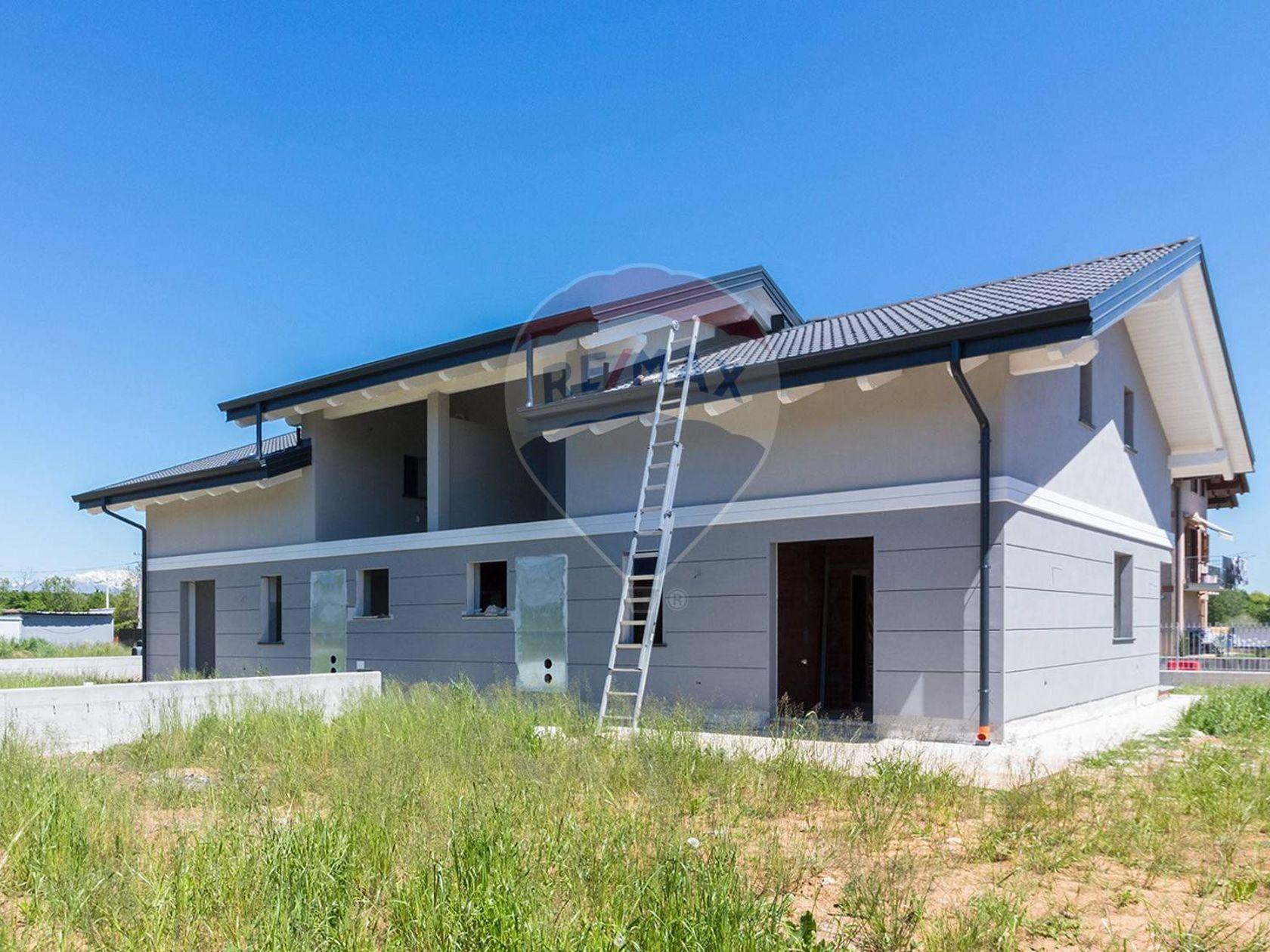 Casa Semindipendente Druento, TO Vendita - Foto 2
