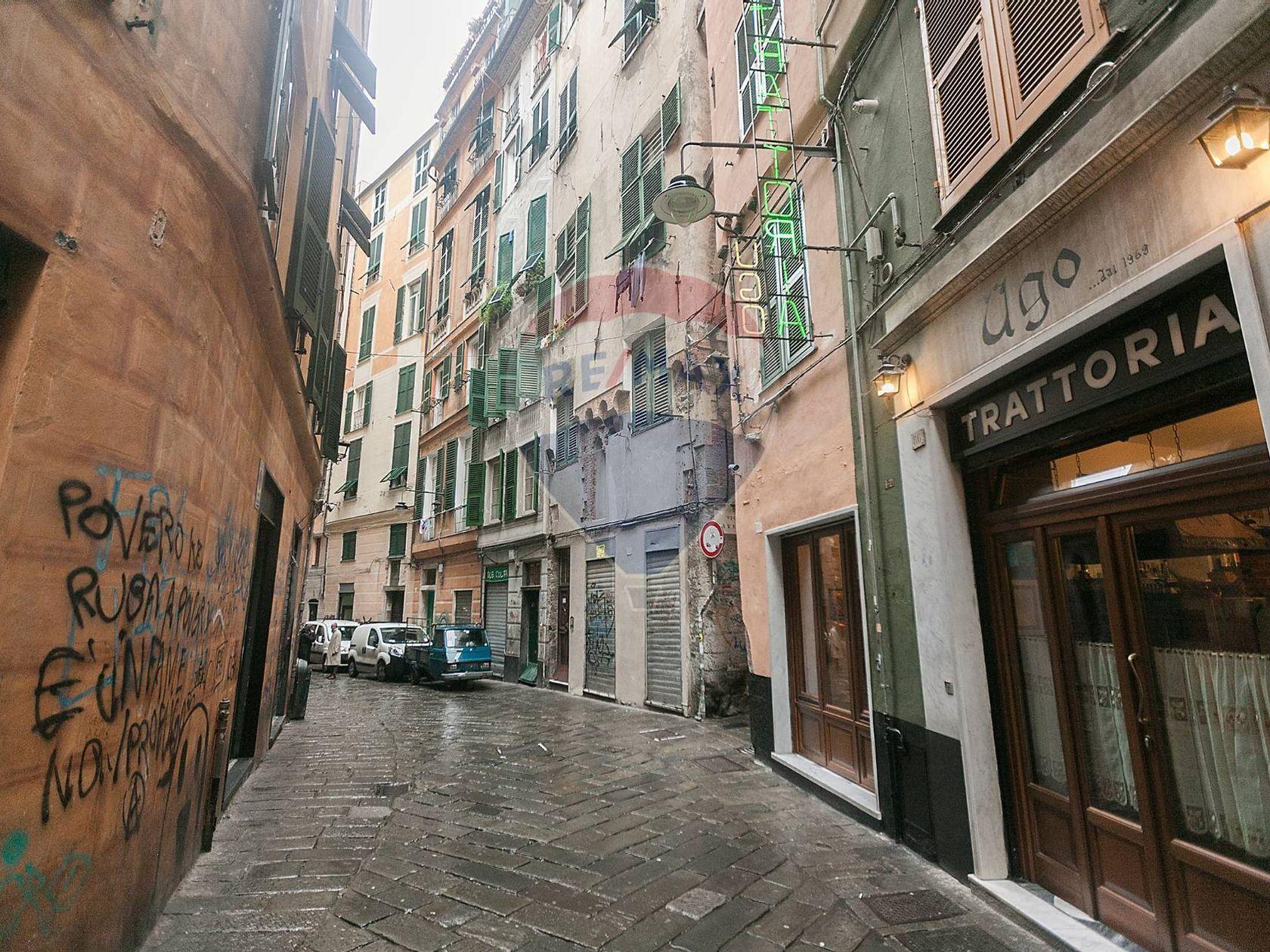 Appartamento Centro Storico, Genova, GE Affitto - Foto 20