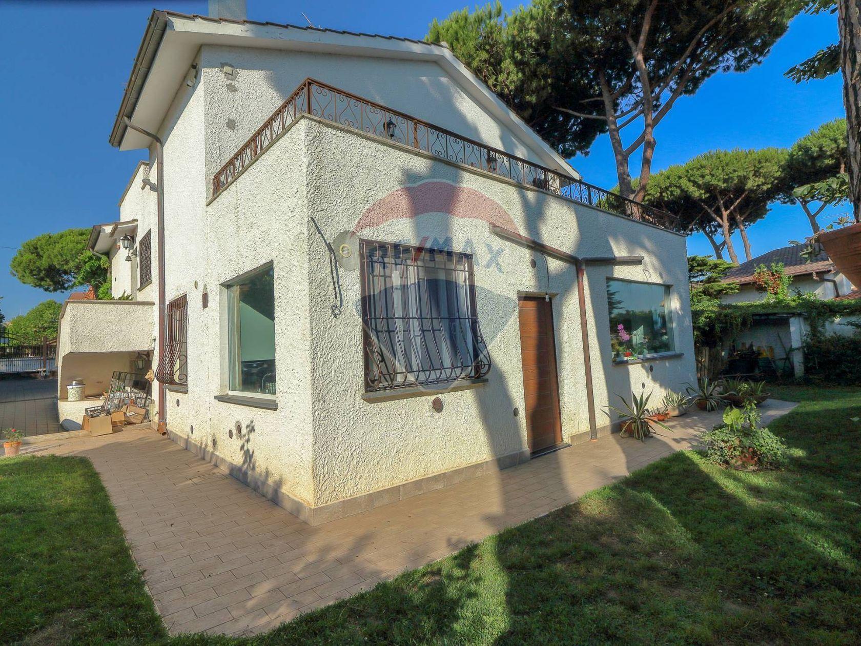 Villa singola Lavinio Lido di Enea, Anzio, RM Vendita - Foto 18
