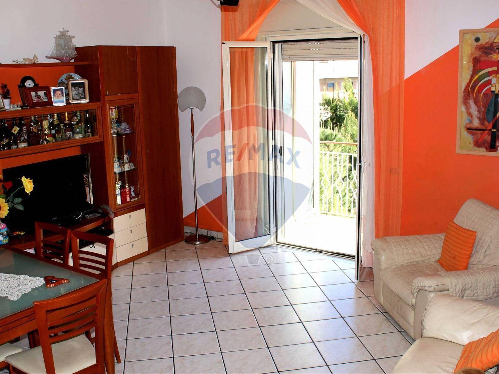 Appartamento Catania-san Leone,palermo,nesima,palestro, Catania, CT Vendita - Foto 8
