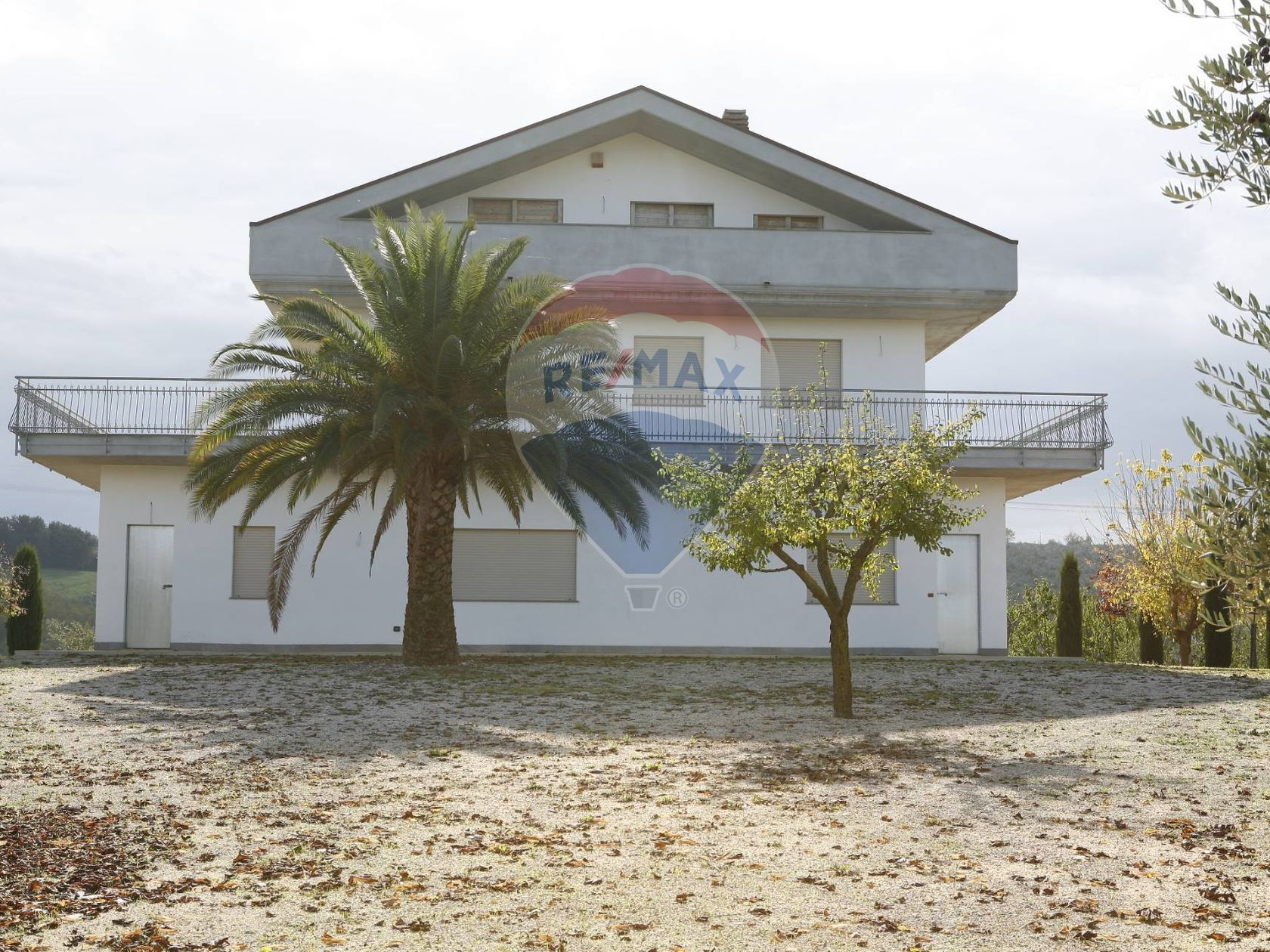 Casa Indipendente Senarica-Vertilina, Moscufo, PE Vendita