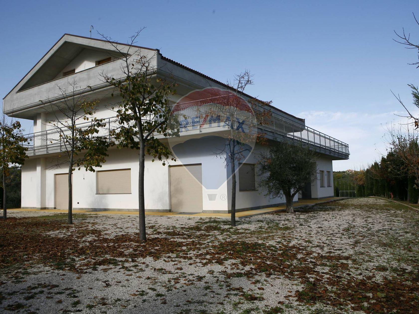 Casa Indipendente Senarica-Vertilina, Moscufo, PE Vendita - Foto 11