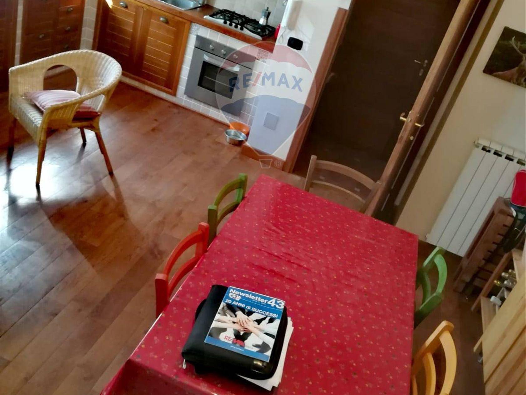 Appartamento Civitella Alfedena, AQ Vendita - Foto 43