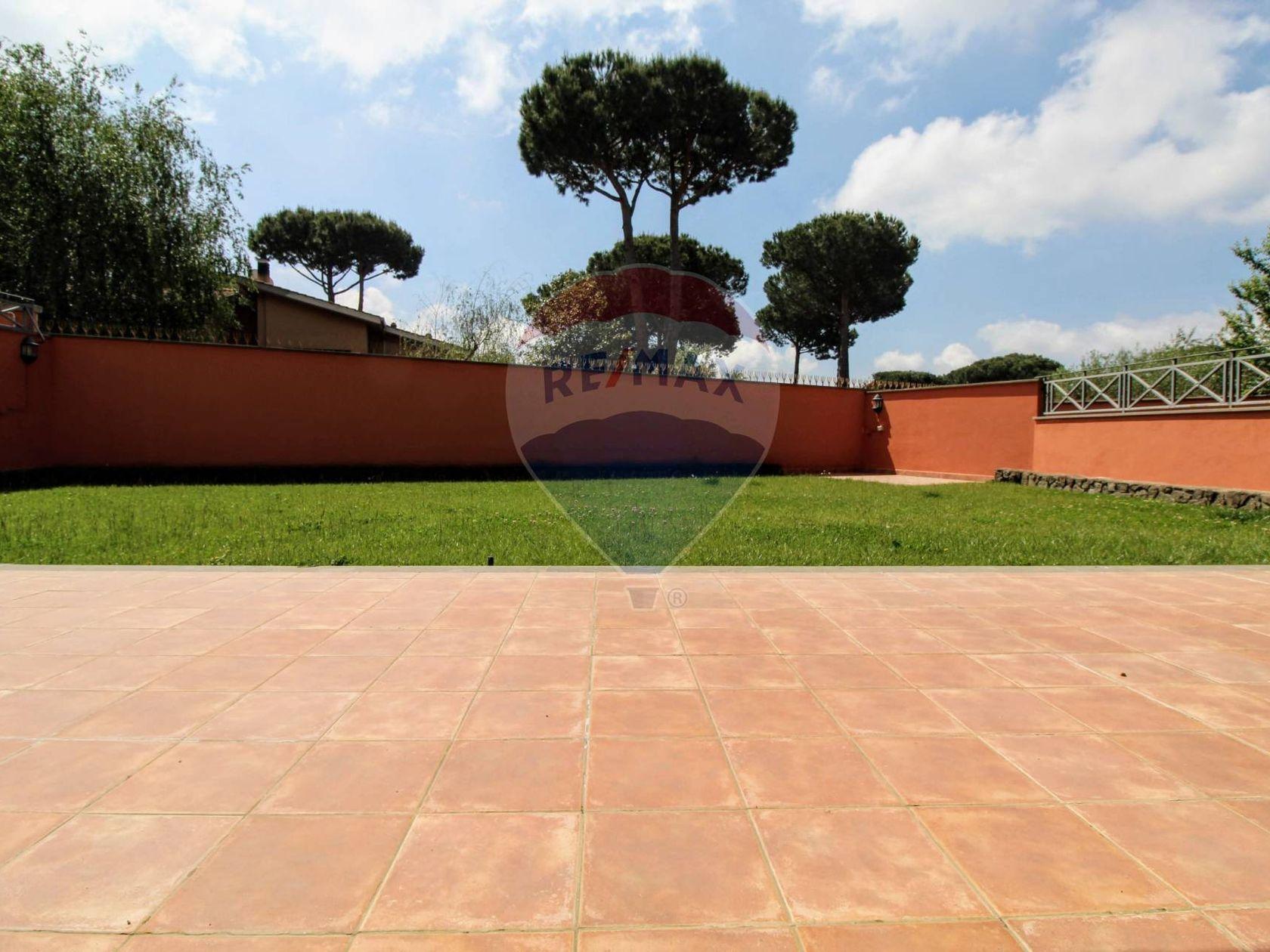 Villa a schiera Grottaferrata, RM Vendita - Foto 26