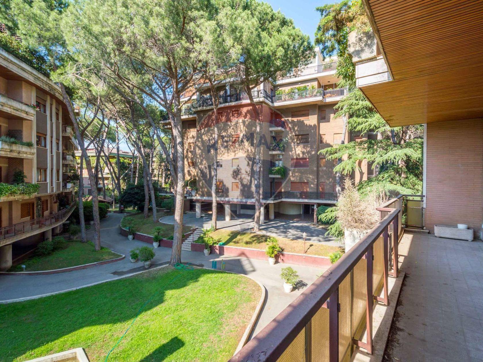 Appartamento Cassia, Roma, RM Vendita - Foto 14