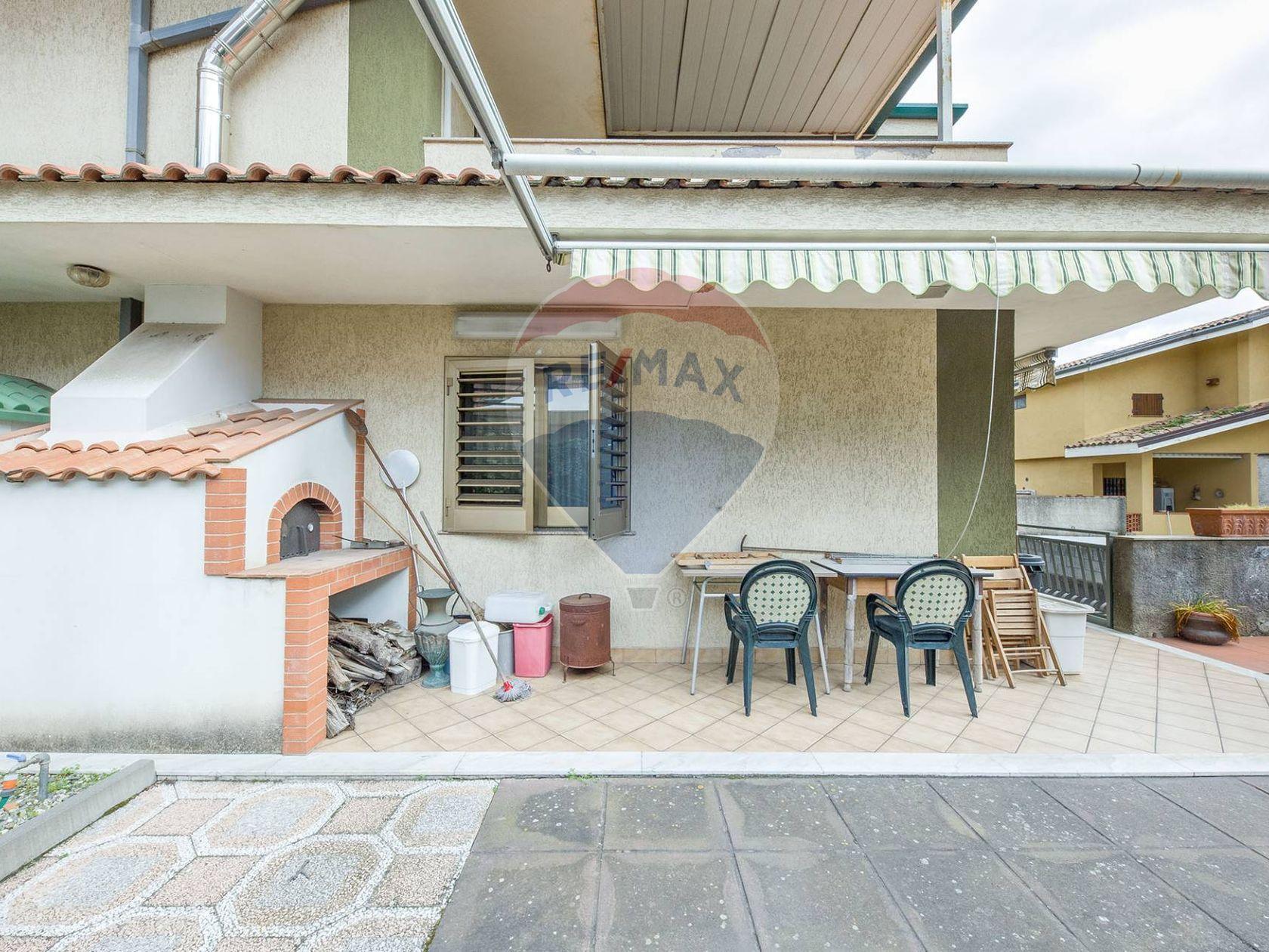 Villa singola San Giovanni la Punta, CT Vendita - Foto 4