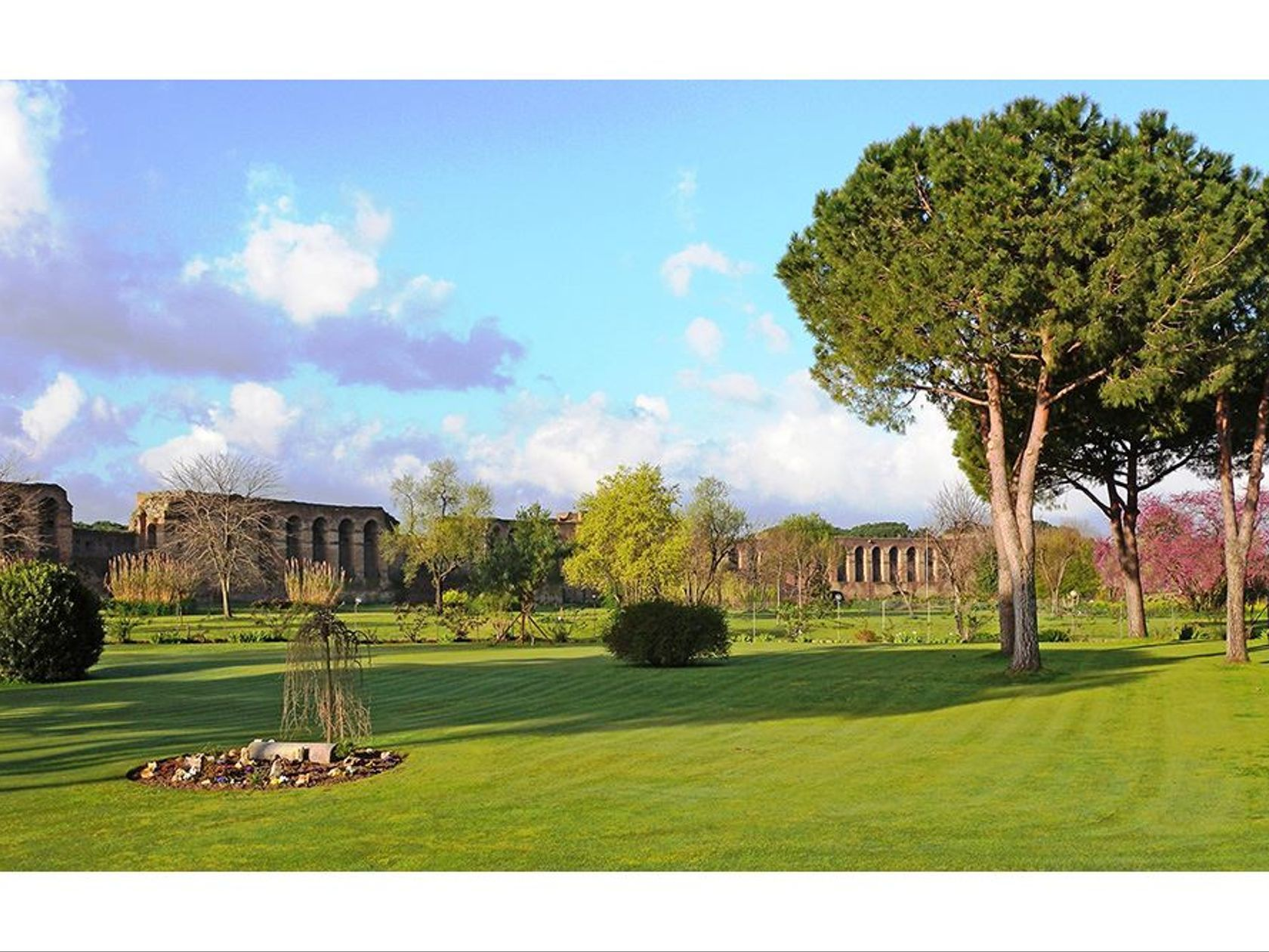 Villa singola Aventino, Roma, RM Vendita - Foto 11