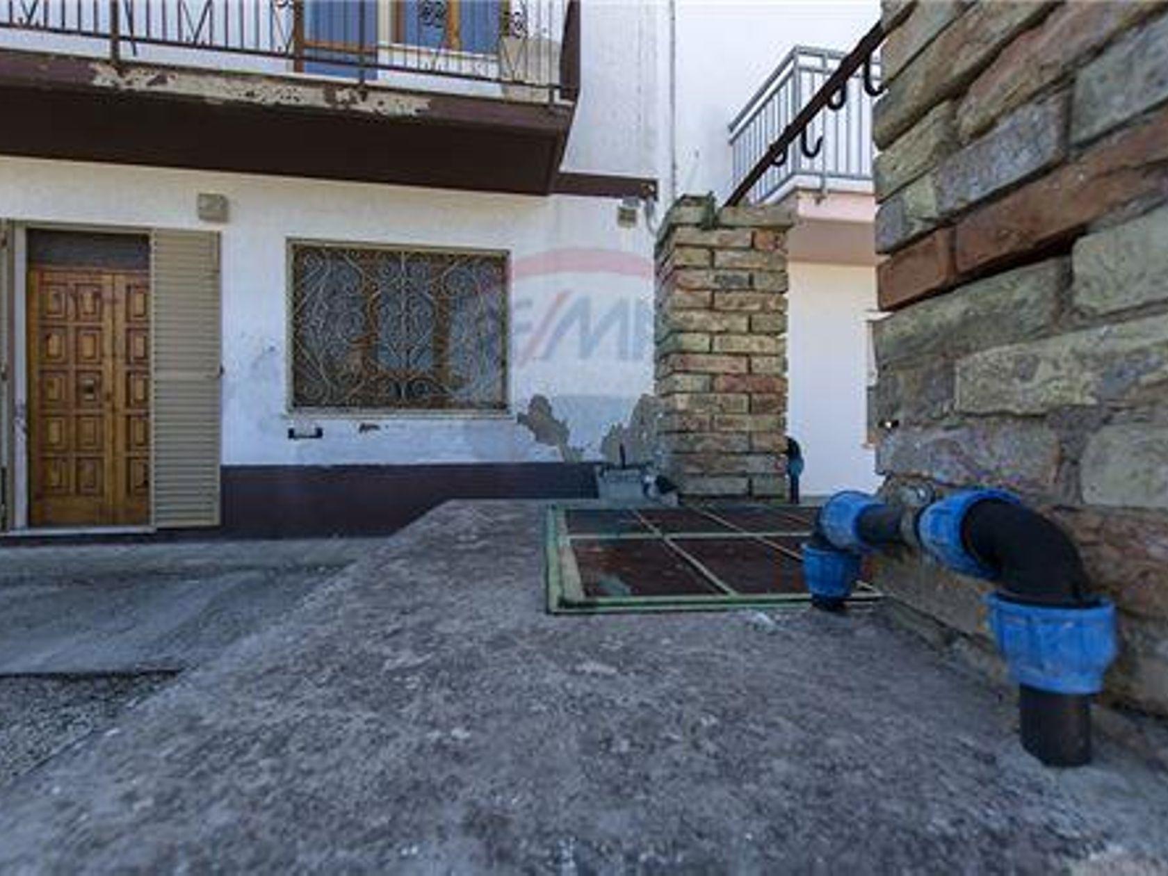 Casa Semindipendente Lanciano, CH Vendita - Foto 31