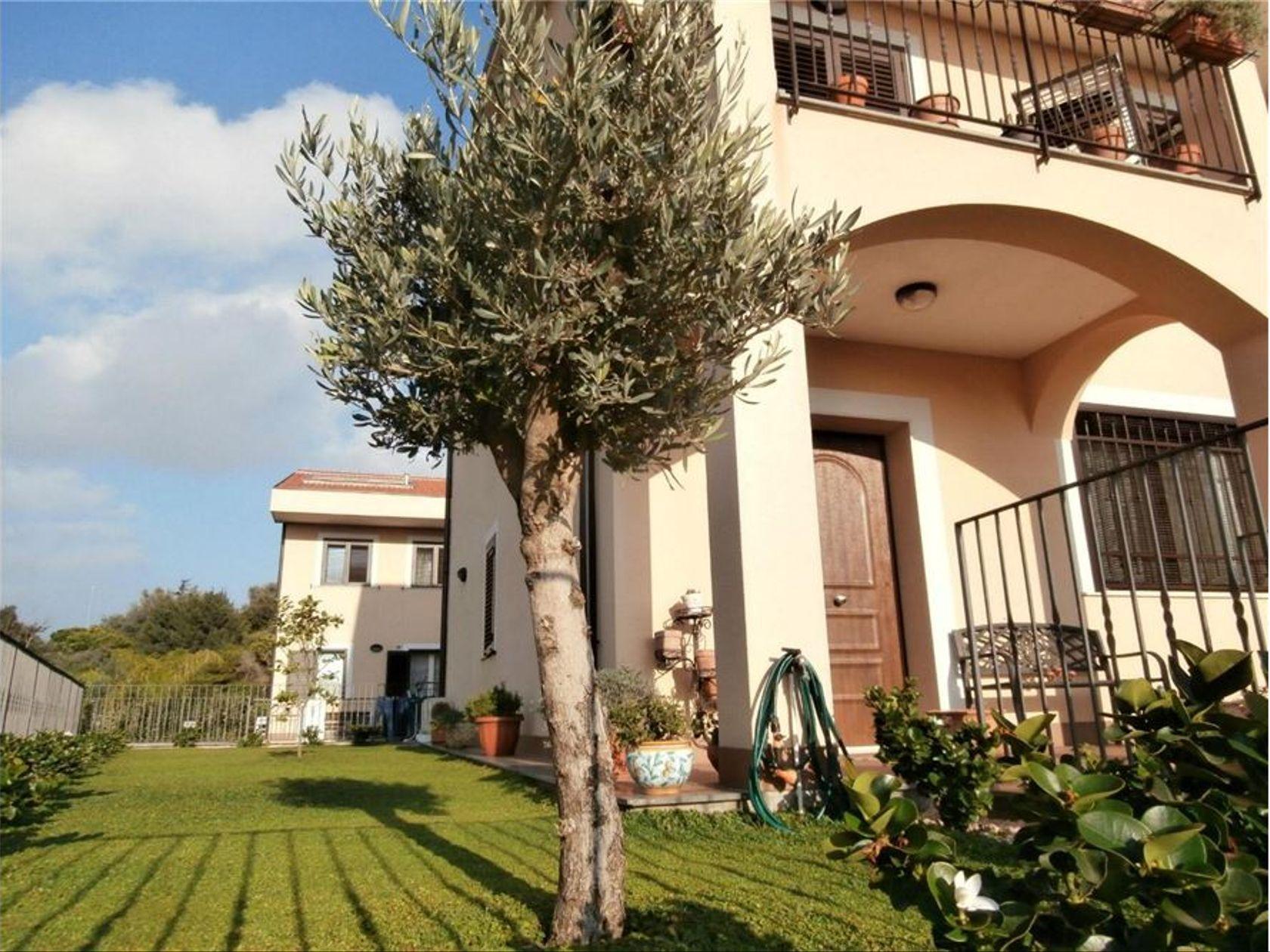 Villa a schiera Gravina di Catania, CT Vendita - Foto 13
