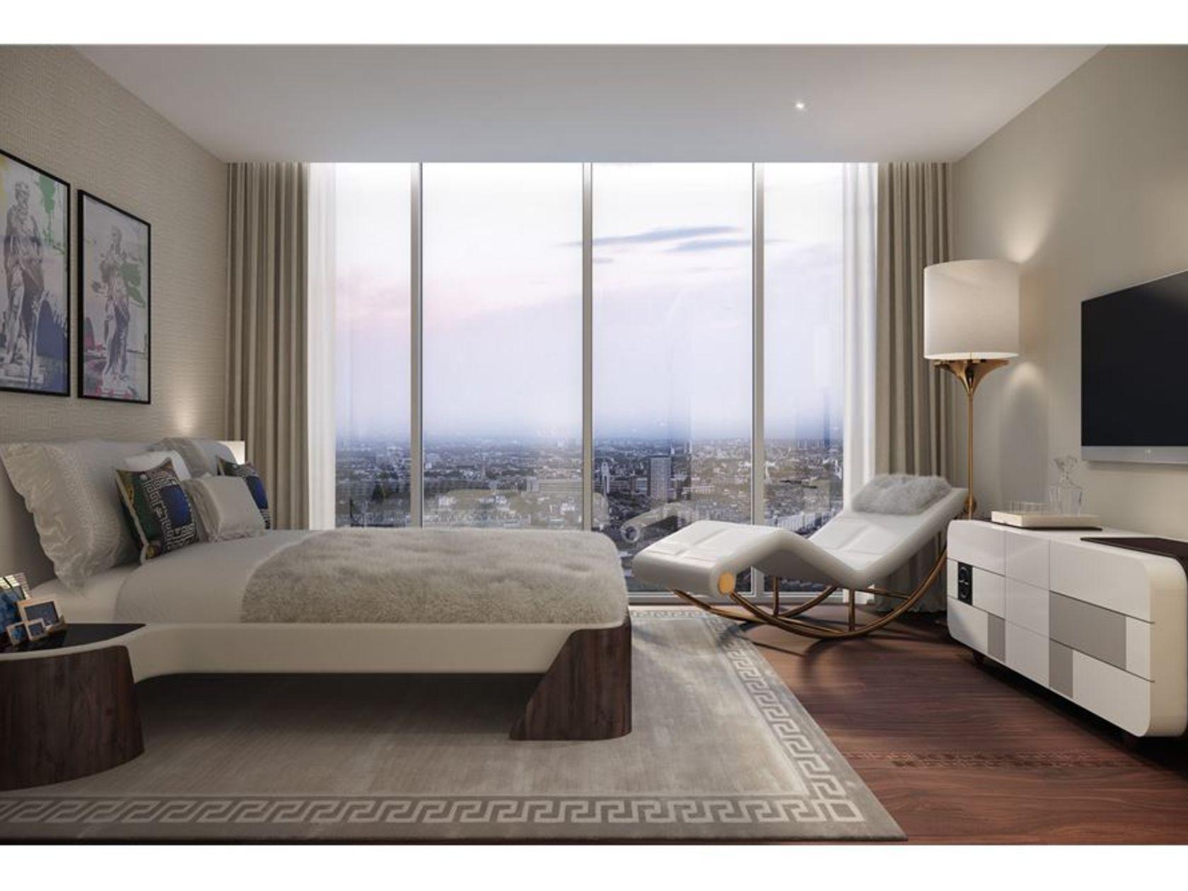 Appartamento Battersea, London,  Vendita - Foto 9